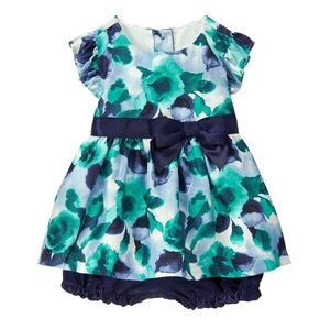 Gymboree Dressy Collection Two-Piece Set